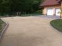 Urejanje dvorišč
